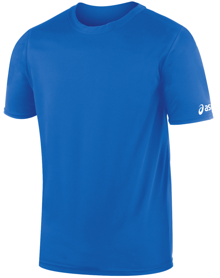 ASICS® Circuit 7™ Warm-Up Shirt