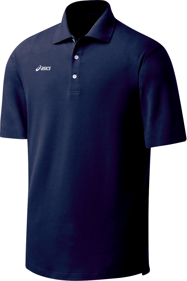 ASICS® Official Polo
