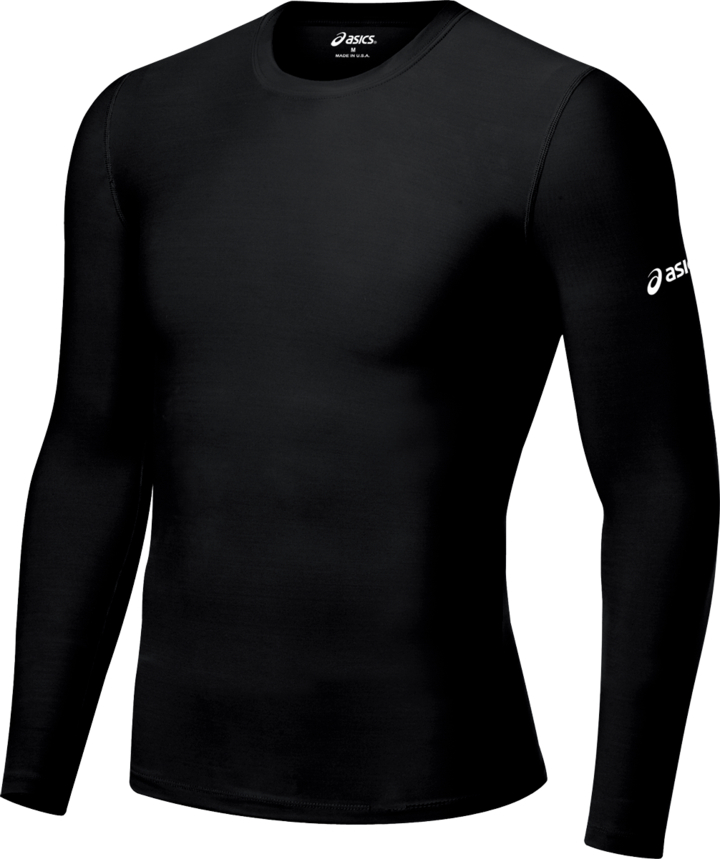 ASICS® Compression Long Sleeve
