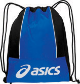 ZR1126 Asics® Team Cinch Bag