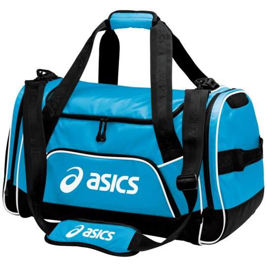 asics gear bag Orange