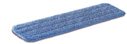 MH76 Bucketless Mat Mop Microfiber Heads - Click Image to Close
