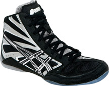 ASICS� Split Second� 8 Wrestling Shoes **** Color: (9093)