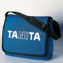 C-400 Tanita® Nylon Carrying Case