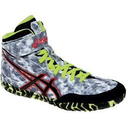 ASICS® Aggressor® 2 LE Wrestling Shoes *** Color: (7390)