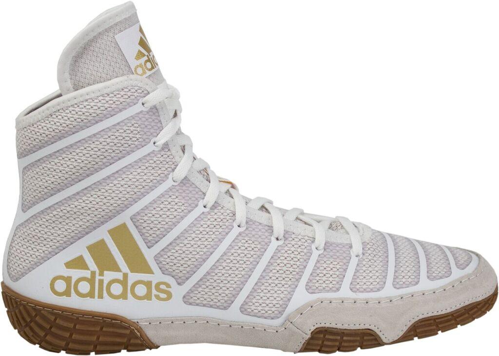 Adidas wrestling scarpe: centrale di wrestling