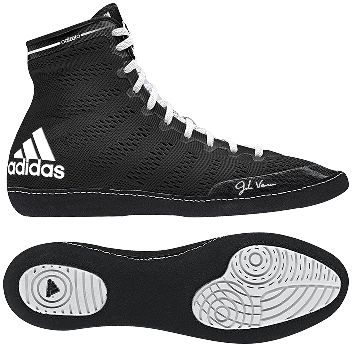 Adidas Wrestling Shoes : WRESTLING-CENTRAL