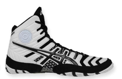 Asics 174 Dan Gable Ultimate 174 4 Wrestling Shoes Color 0190
