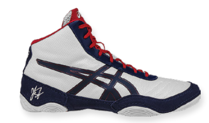 ASICS® JB Elite™ V2.0 Wrestling Shoes **** COLOR: (0158)