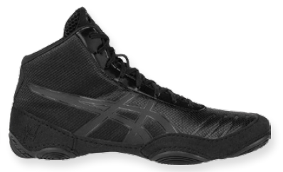 ASICS® JB Elite™ V2.0 Wrestling Shoes **** COLOR: (9099)
