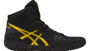 ASICS® Aggressor® 3 Wrestling Shoes *** Color: (9094)