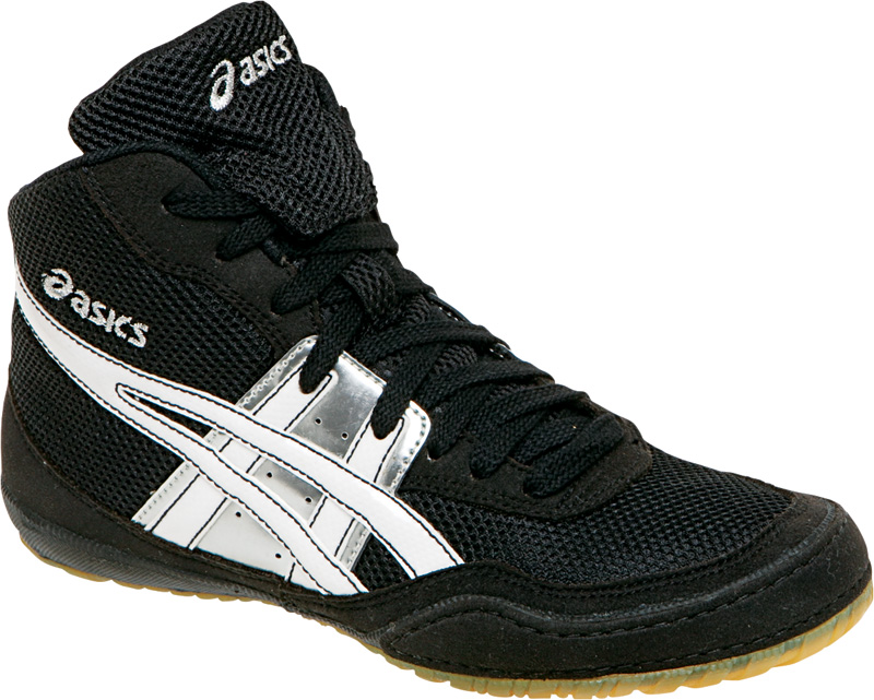 ASICS® Matflex® Wrestling Shoes **** Color: (9001)