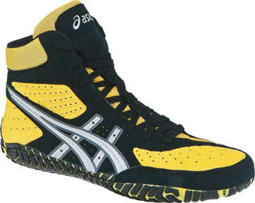 ASICS� Aggressor� Wrestling Shoes *** Color: (0590)