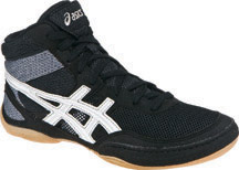 ASICS® Matflex® 3 Wrestling Shoes Color: (9001)