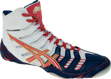ASICS® Omniflex Pursuit™ Wrestling Shoes ** Color: (5001)
