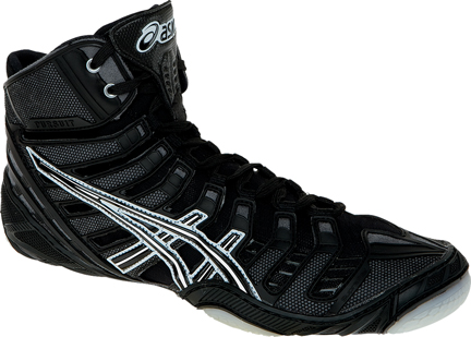 ASICS® Omniflex Pursuit™ Wrestling Shoes ** Color: (9093)