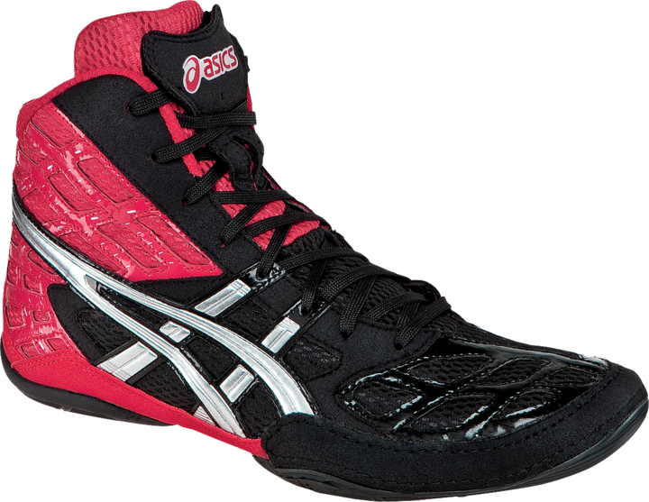 ASICS® Split Second® 9 Wrestling Shoes ** COLOR: (2193)