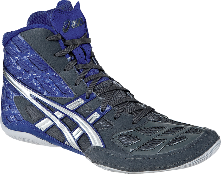 ASICS® Split Second® 9 Wrestling Shoes ** COLOR: (7993)