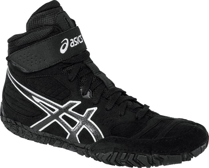 ASICS® Aggressor® 2 Wrestling Shoes *** Color: (9099)
