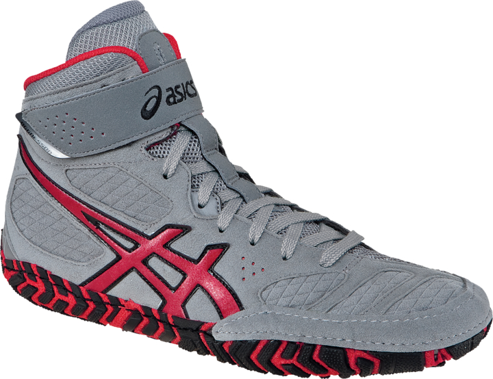 ASICS® Aggressor® 2 Wrestling Shoes *** Color: (9623)