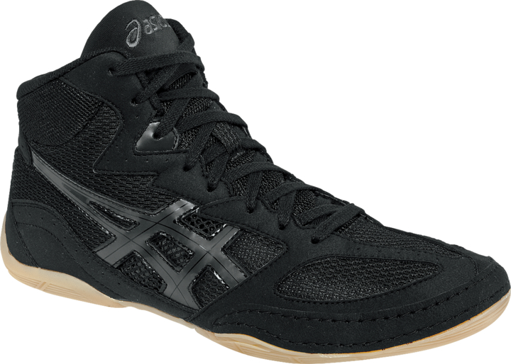 ASICS® Matflex® 4 Wrestling Shoes, Color: (9099)