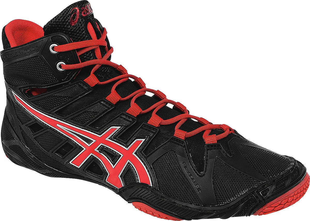 NEW!! ASICS� Omniflex-Attack� Wrestling Shoes ** Color: (9028)