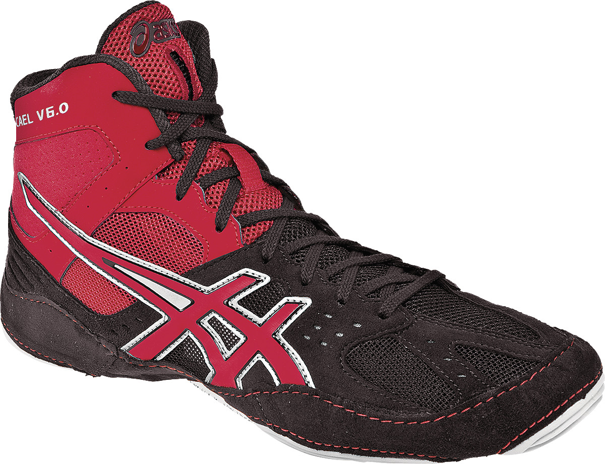 ASICS® Cael® V6.0 Wrestling Shoes **** COLOR: (7926)