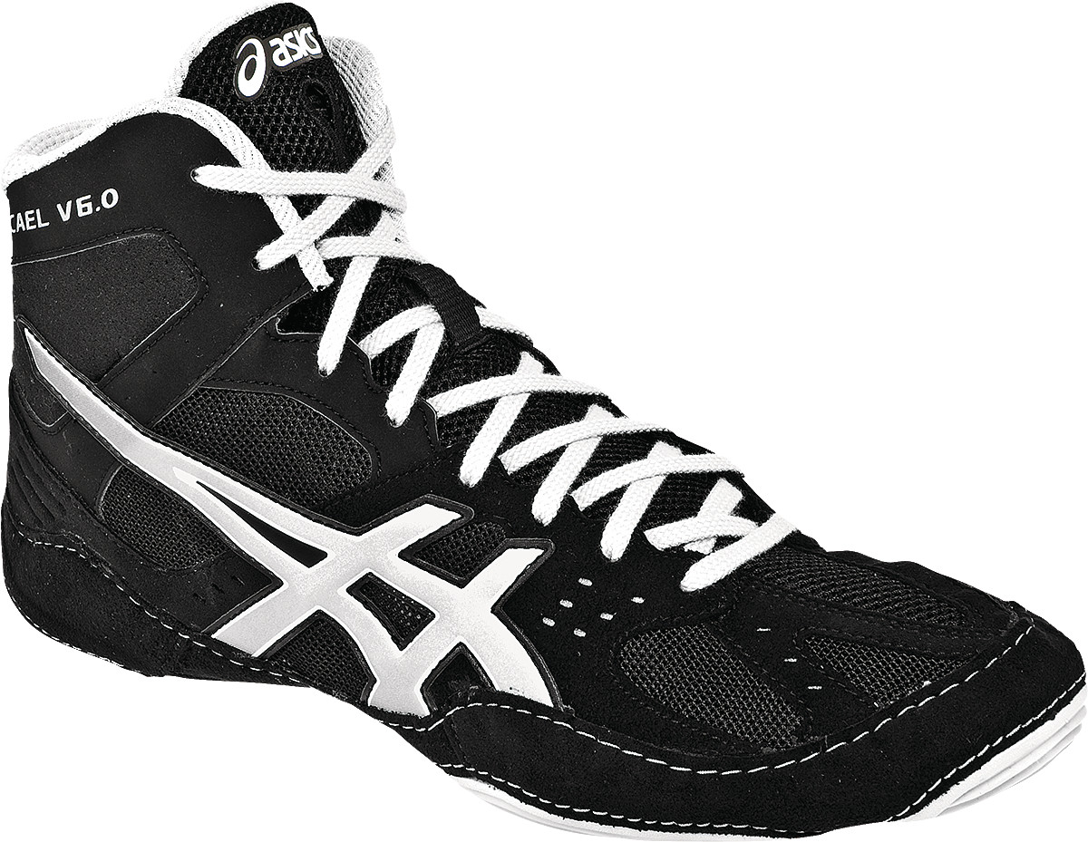 ASICS® Cael® V6.0 Wrestling Shoes **** COLOR: (9093)