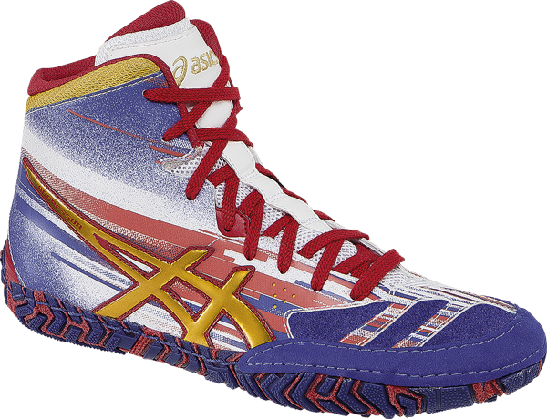 Asics Wrestling Shoes : WRESTLING-CENTRAL