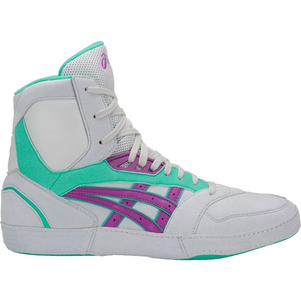 NEW!! ASICS® International Lyte™ Wrestling Shoes, Color: (9636)