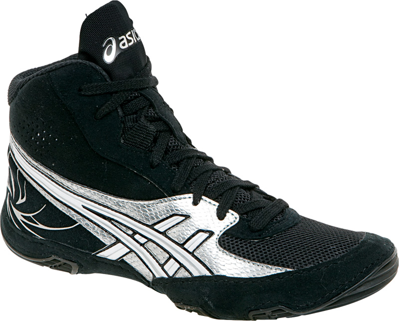 ASICS® Cael® V4.0 Wrestling Shoes ***** Color: (9093)