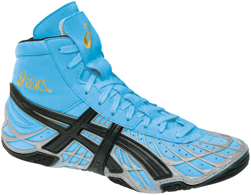 will a wrestling or indoor soccer shoe make a decent, cheap