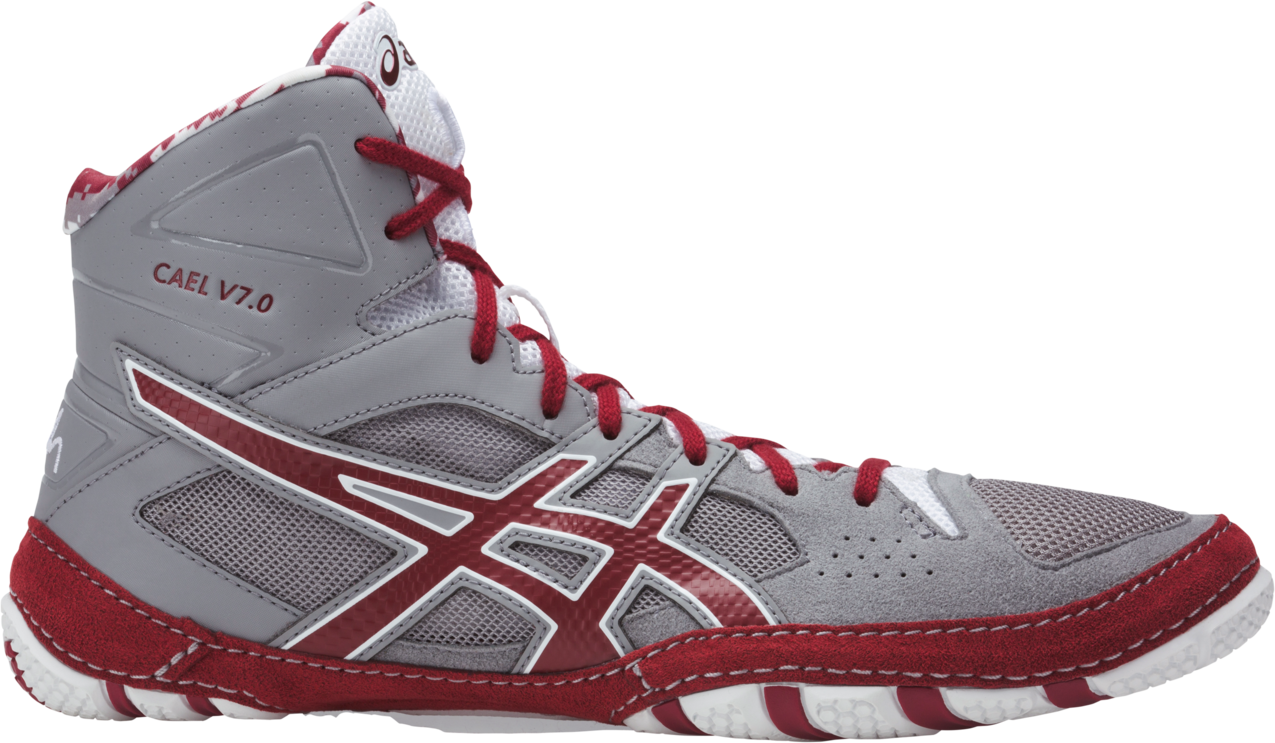 ASICS® Cael® V7.0 Wrestling Shoes **** COLOR: (9626)