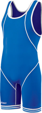 JT1155 Snap Down™ Wrestling Singlet