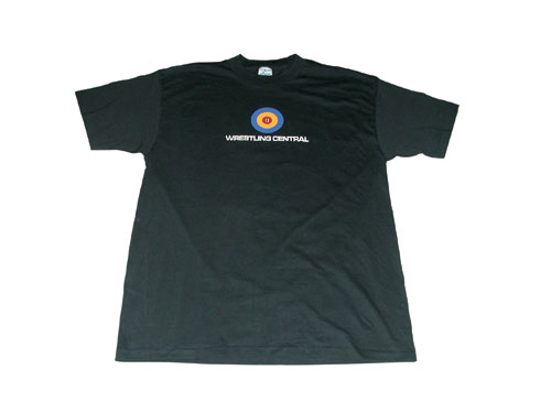 WCT19 WC Logo T-Shirt
