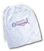 WCMB20 WC Logo Mesh Bag