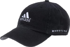ADIDAS® Ultimate Wrestling Cap