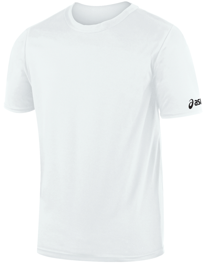 ASICS® Jr. Circuit 7™ Warm-Up Shirt