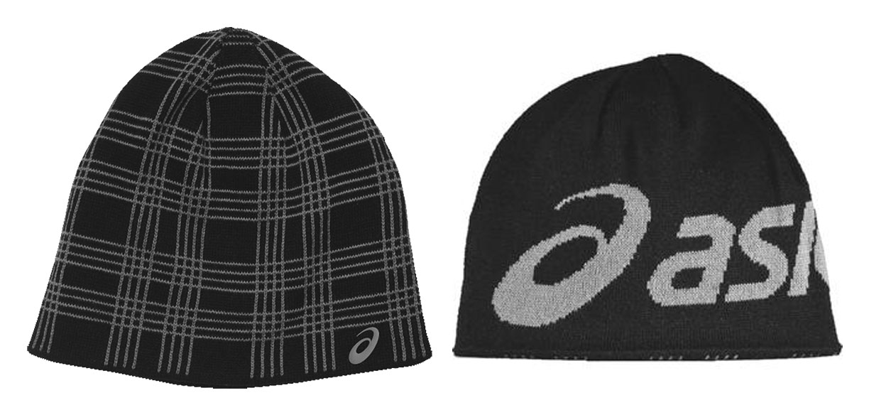 ZC1151 Team Reversible Beanie