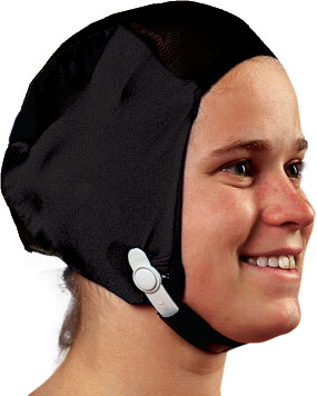 HSL96 The Slicker Hair Cover