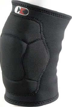"RK29 Cliff Keen ""The Wraptor™"" Lycra Knee Pad"