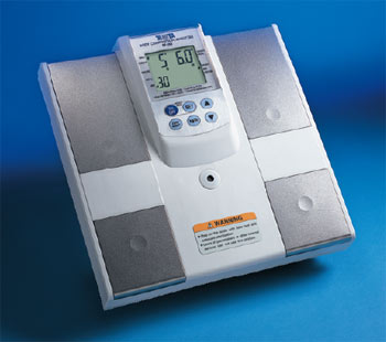 BF-350 Tanita® Body Comp. Analyzer/Scale