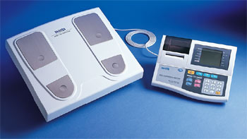SC-331S Tanita® Body Compostion Monitor/Scale