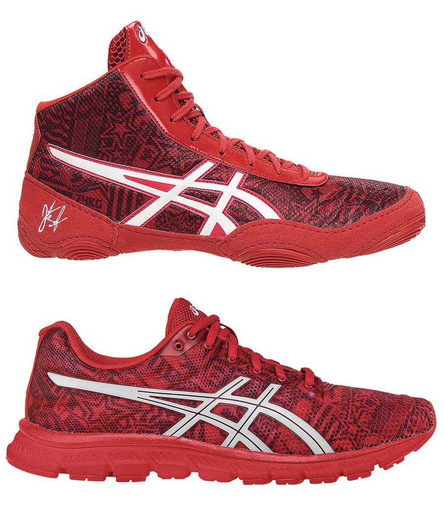 ASICS® JB Elite™ All I See Is Gold Two-Pack, COLOR: (2301)