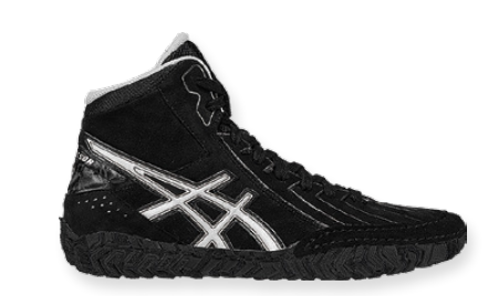 ASICS® Aggressor® 3 Wrestling Shoes *** Color: (9093)