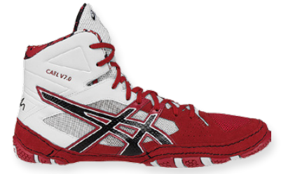 ASICS® Cael® V7.0 Wrestling Shoes **** COLOR: (2390)