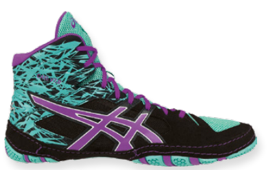 ASICS® Cael® V7.0 Wrestling Shoes **** COLOR: (9036)