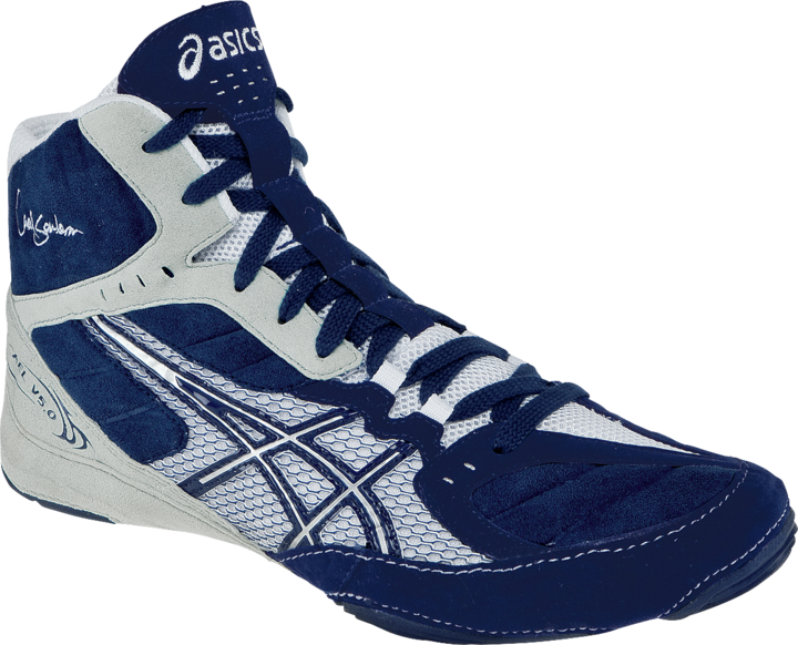 ASICS® Cael® V5.0 Wrestling Shoes **** COLOR: (5093)