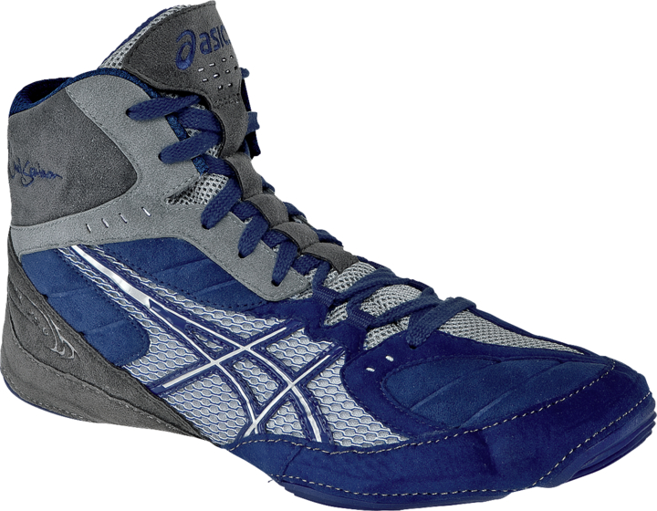 ASICS® Cael® V5.0 Wrestling Shoes **** COLOR: (5993)