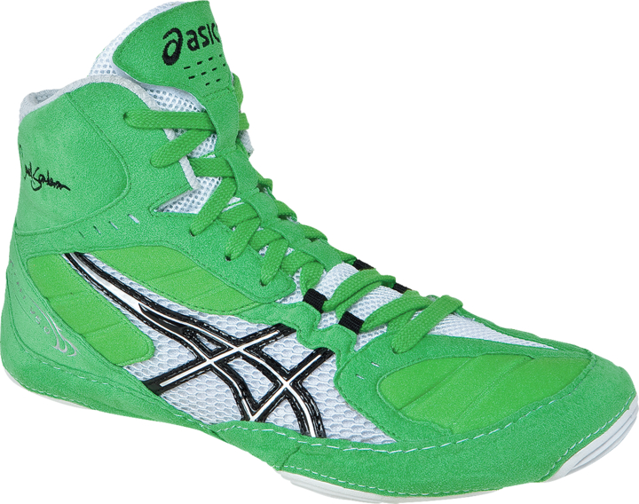 ASICS® Cael® V5.0 Wrestling Shoes **** COLOR: (7090)